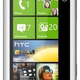 HTC Radar White 2