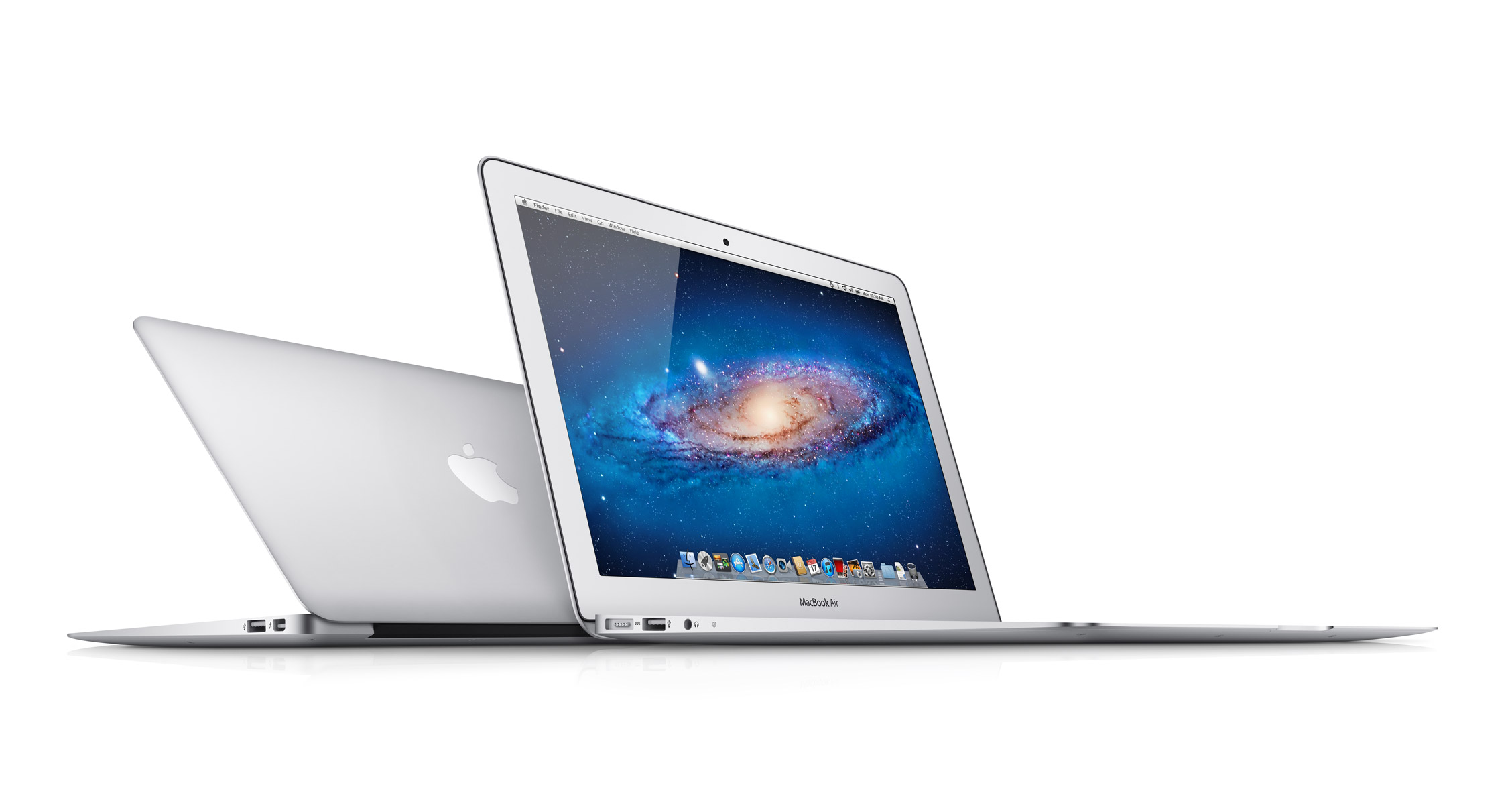 macbook air 11 inch and 13 inch updated with intel core i5 i7 ivy bridge processors bitdynasty. Black Bedroom Furniture Sets. Home Design Ideas