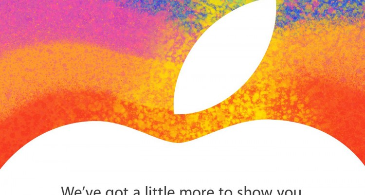 Apple - We've got a little more to show you