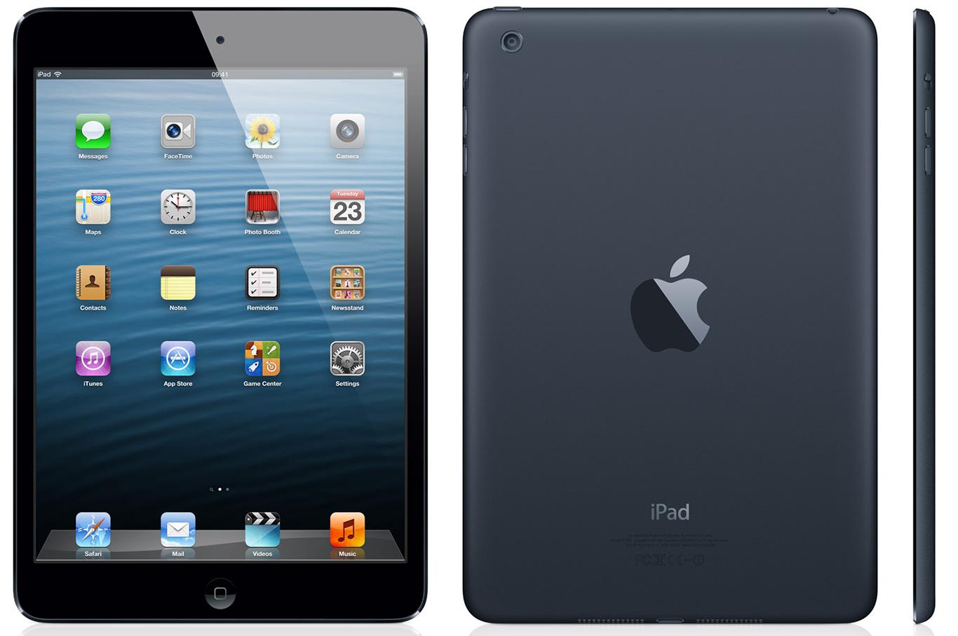 the new apple ipad - photo #5
