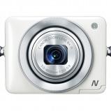 Canon PowerShot N Digital Camera 12