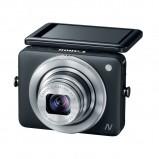 Canon PowerShot N Digital Camera 2