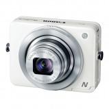 Canon PowerShot N Digital Camera 8