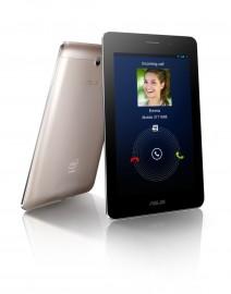 ASUS FonePad announced