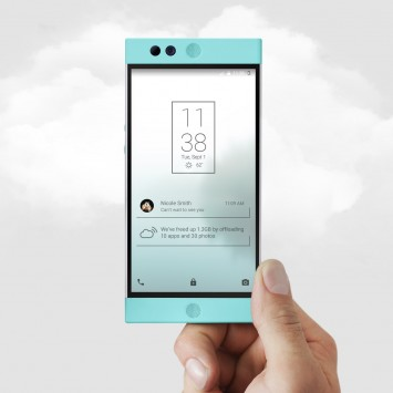 Mint NextBit Robin